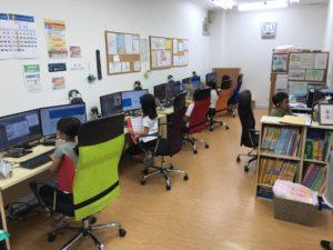 キッズプログラミング 堺市 女性 安い パソコン教室