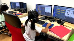 堺市 プログラミング カルチャー パソコン 女性 中百舌鳥